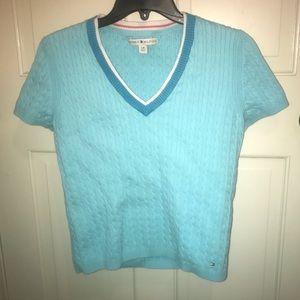 NWOT Tommy Hilfiger sweater
